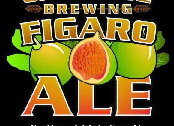 Cascade Figaro 2014 (Mixed Fermentation Ale - Single x 25.4 oz.)