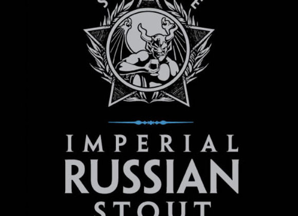 Stone Imperial Russian Stout 2015 (Imperial Stout - Single x 22 oz.)
