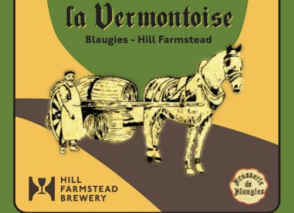 Blaugies La Vermontoise (Saison - Single x 12.7 oz.)