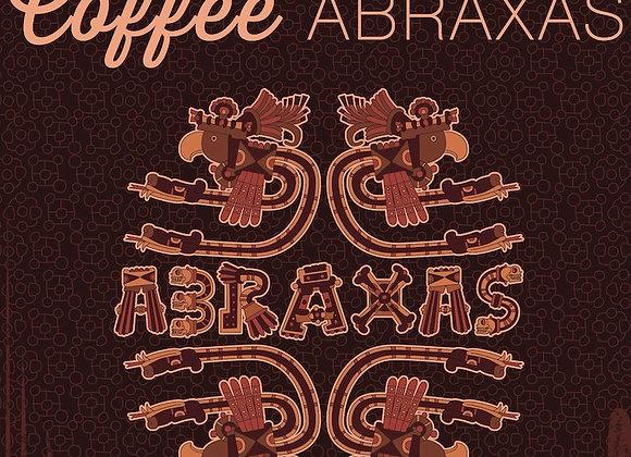 Perennial Coffee Abraxas 2020 (Imperial Sweet Stout - Single x 25.4 oz.)