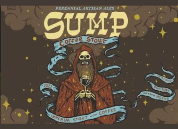 Perennial Sump 2021 (Imperial Stout - 2 Pack x 16 oz.)
