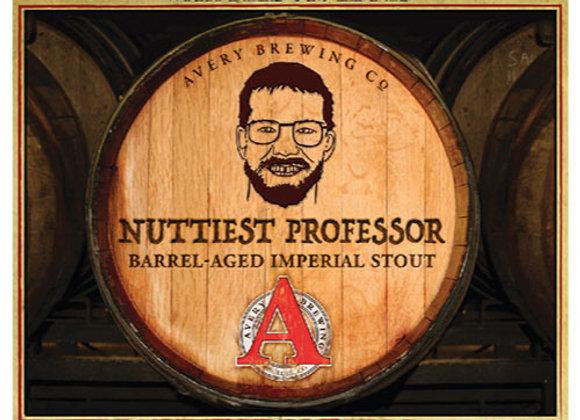 Avery The Nuttiest Professor 2017 (Imperial Stout - Single x 12 oz.)