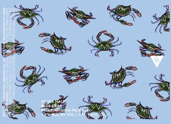 Other Half Blue Crab (Hazy IPA - 4 Pack x 16 oz.) (MD)
