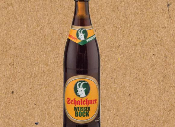 Schwendl Schalchner Weisser Bock (Weizenbock - Single x 16.9 oz.)