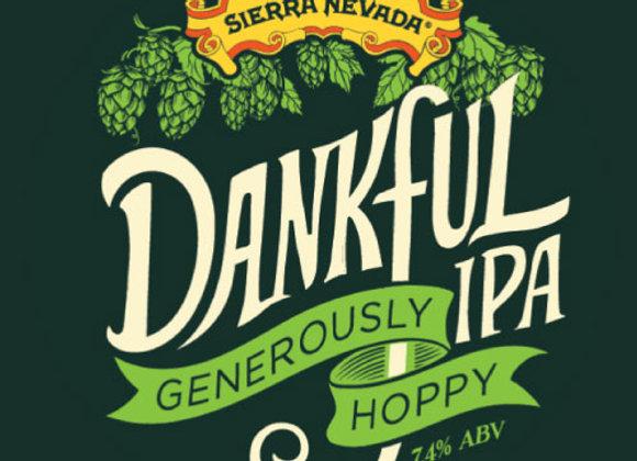 Sierra Nevada Dankful (American IPA - 6 Pack x 12 oz.)