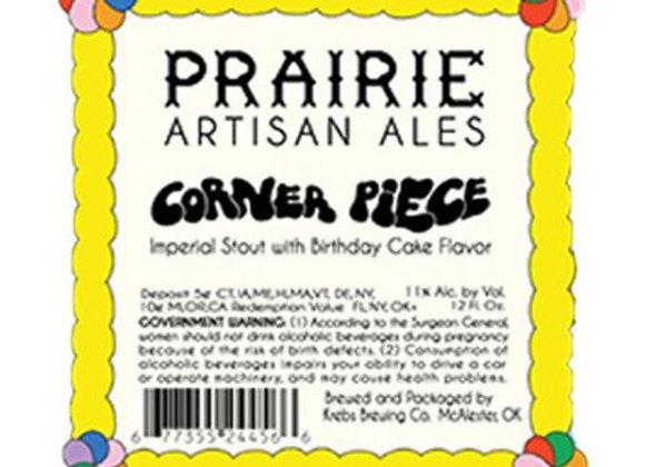 Prairie Corner Piece (Imperial Stout - Single x 12 oz.)