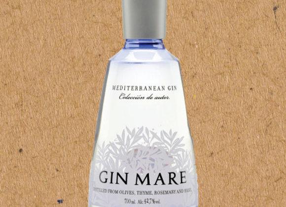 Gin Mare / Mediterranean Gin (DC ONLY)