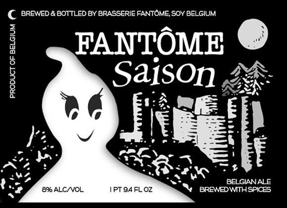 Fantome Saison (Saison - Single x 25.4 oz.) (MD)
