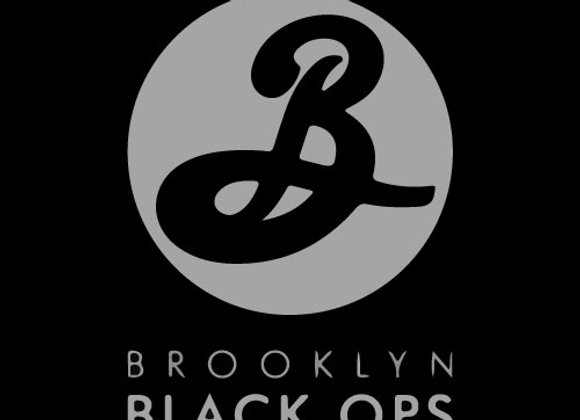 Brooklyn Black Ops 2014 (Imperial Stout - Single x 25.4 oz.)