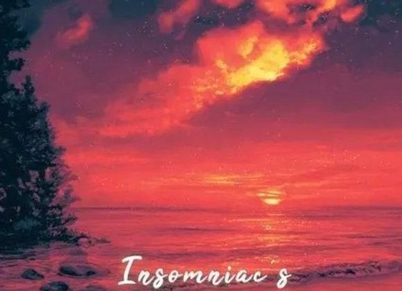 Timber Insomniac's Daydream: V3 (Hazy IPA - 4 Pack x 16 oz.)