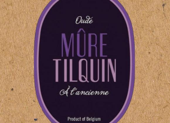 Tilquin Oude Mûre à l'Ancienne 2019/2020 (Fruit Lambic - Single x 25.4 oz.)