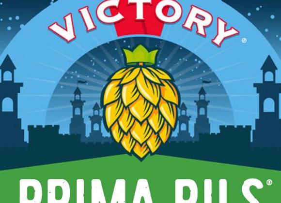 Victory Prima Pils (German Pilsner - 6 Pack x 12 oz.)