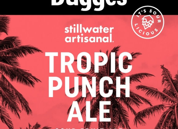 Dugges Tropic Punch 2019 (Fruited Sour Ale - Single x 11.2 oz.)