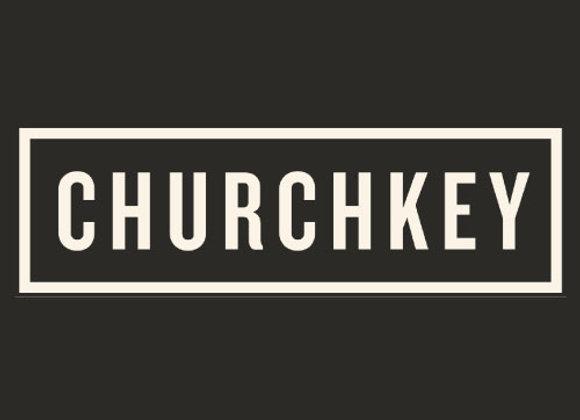 ChurchKey's German Beer Pack (6 x 16.9 oz. Bottles)