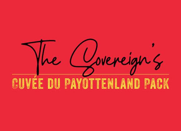 The Sovereign's Cuvée du Payottenland Pack (3 x 12.7 oz. Bottles)
