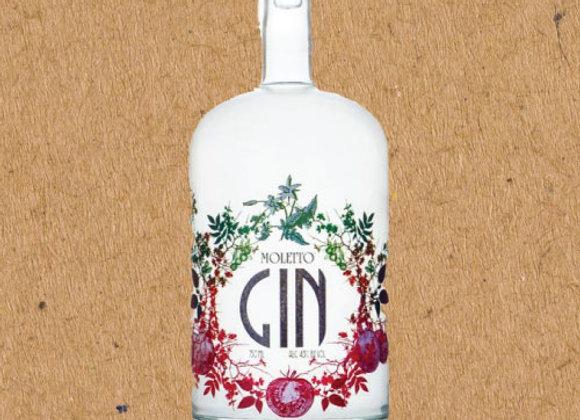 Moletto Pomodoro Gin / New American Gin (DC ONLY)