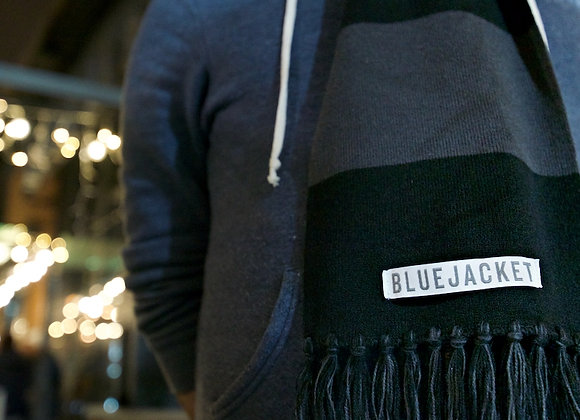 Bluejacket Scarf