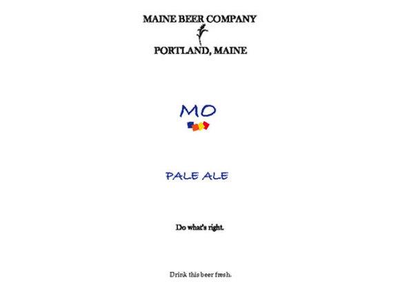 Maine MO (American Pale Ale - Single x 16.9 oz.)