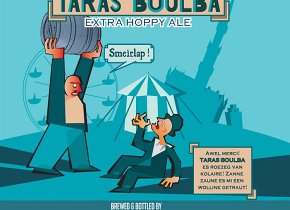 De La Senne Taras Boulba (Belgian Blond Ale - 32 oz. Growler)