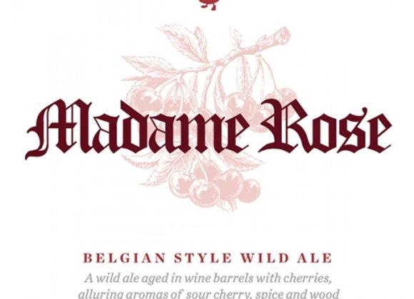 Goose Island Madame Rose 2015 (Flanders Oud Bruin - Single x 25.4 oz.)