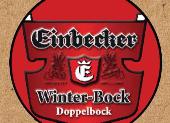Einbecker Winter-Bock (Doppelbock - 6 pack x 11.2 oz.)