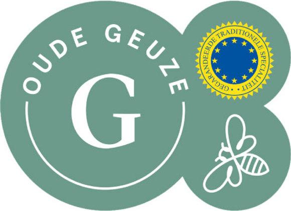 3 Fonteinen Oude Geuze 2018 (Gueuze Lambic - 1.5 L) (MD)