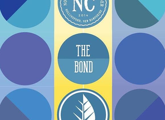 Deciduous The Bond: Blueberry & Lemon Zest (Fruited Sour Ale - 4 Pack x 12 oz.)