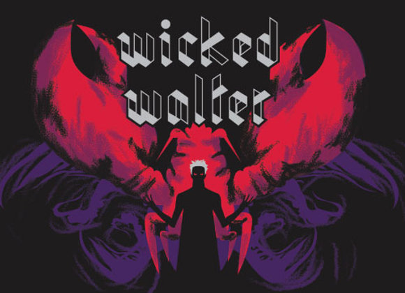 Benchtop Wicked Walter (Imperial Stout - Single x 16.9 oz.)