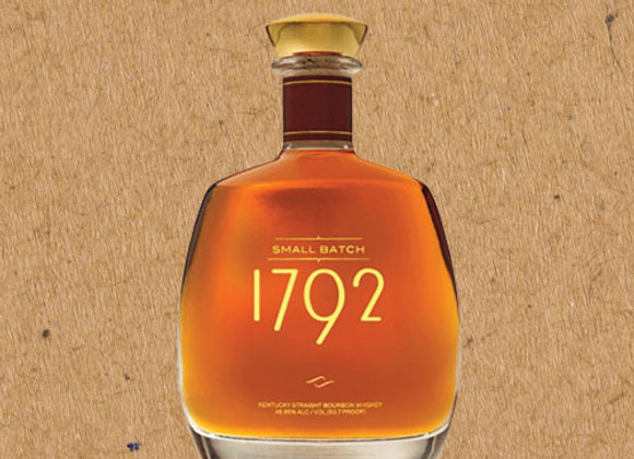 1792 Small Batch / Straight Bourbon