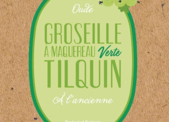 Tilquin Groseille à Maquereau Verte à l'Ancienne 19/20 (Fruit Lambic - 25.4 oz.)