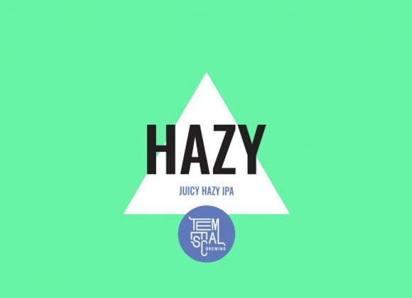 Temescal Hazy IPA (Hazy IPA - 4 Pack x 16 oz.)