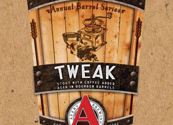 Avery Tweak 2016 (Imperial Stout - Single x 12 oz.)