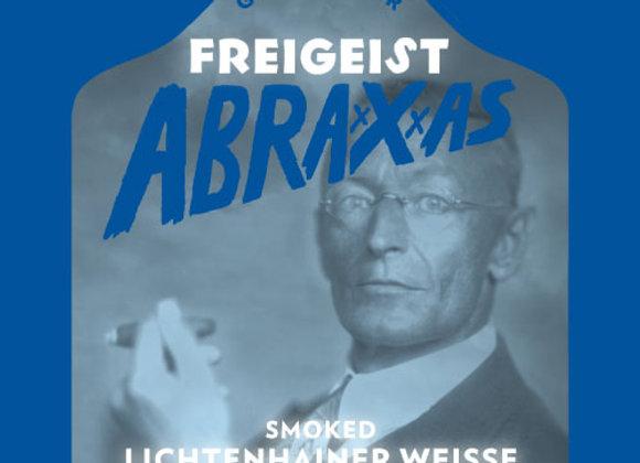 Freigeist Abraxxxas (Lichtenhainer - Growler)
