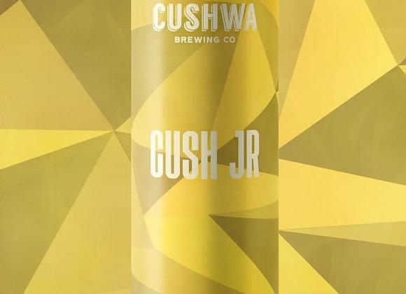 Cushwa Cush Jr. (Hazy Session IPA - 4 Pack x 16 oz.)