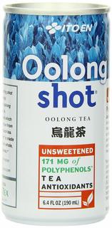 Ito En Oolong Shot