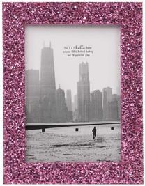 Glitter Photo Frame - Pink.jpg