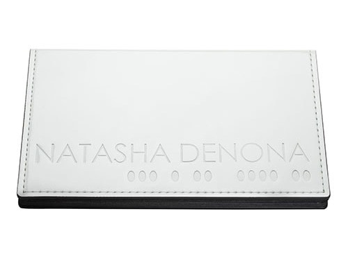 Natasha Deanna Purple Blue Eyeshadow Palette Sale | Beauty Bay Sale
