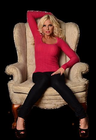 Tanya Feifel | Pink Inc. | Beauty Guru, Model, Actress, YouTuber | TanyaFeifel.com | PinkInc.us