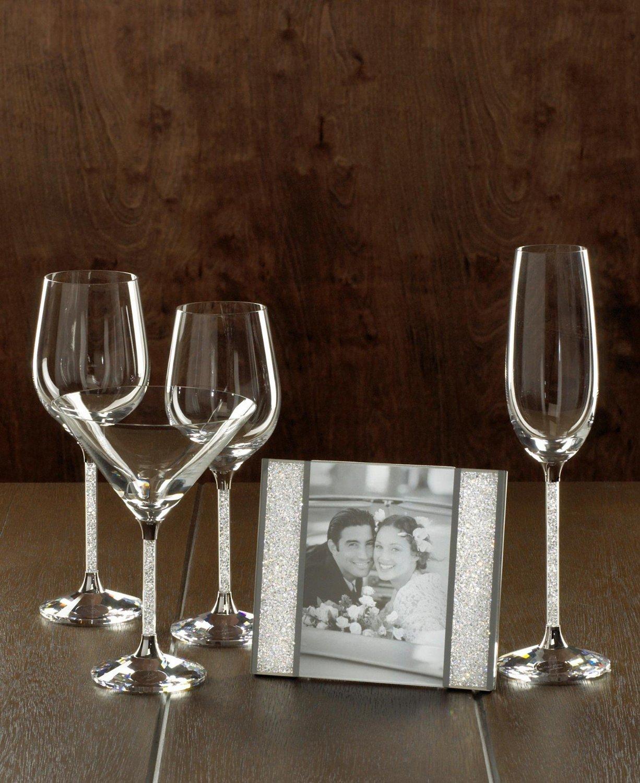 SWAROVSKI GLASS SET