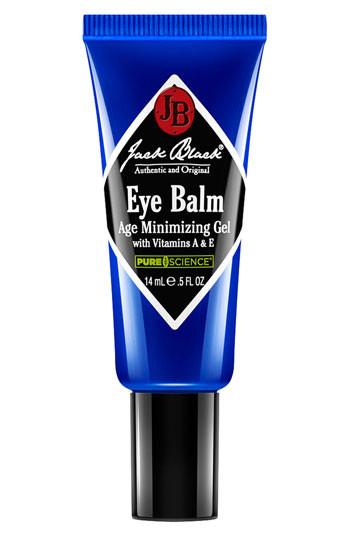 Jack Black Eye Balm Age Minimizing Gel.j