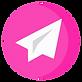 pink telegram logo.png