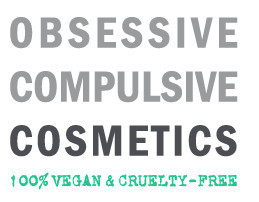 Obsessive Compulsive Cosmetics 1 Day Sale! - Extended Until Wednesday!
