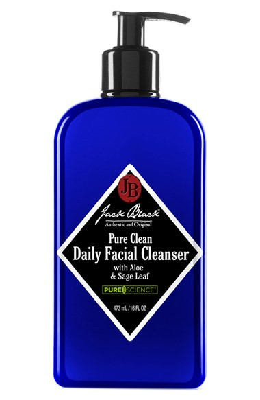 Jack Black 'Pure Clean' Daily Facial Cle