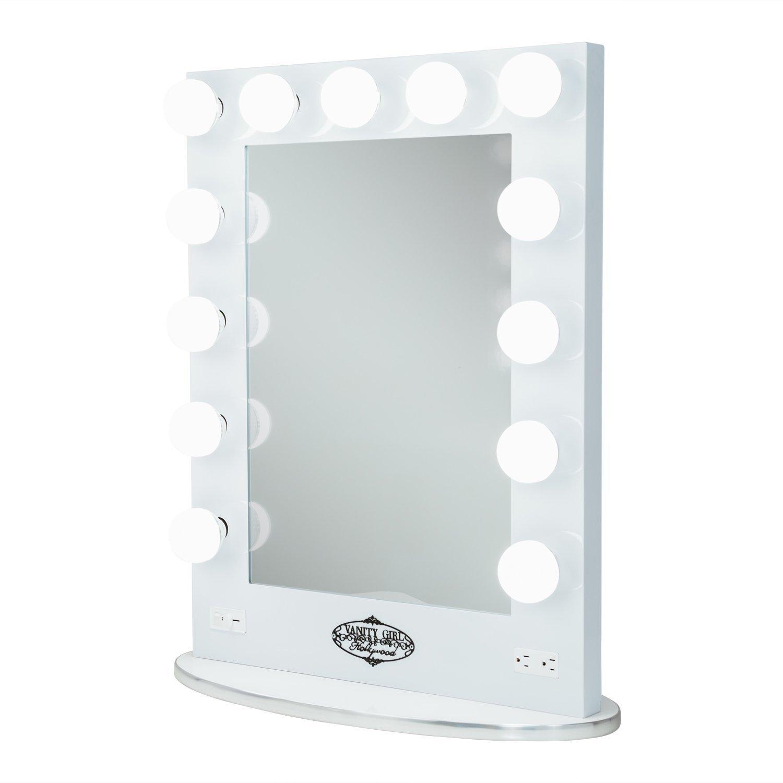 Vanity Mirror Lighting