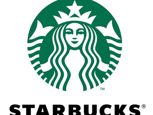 Starbucks Discount Code!
