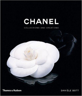 Chanel- Collections and Creations Hardco
