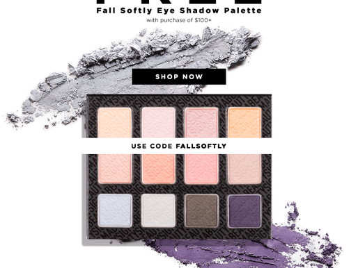 Sigma Beauty! FLASH SALE! Free Eye Shadow Palette!
