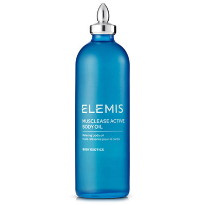 ELEMIS Spa At Home Musclease Active Body