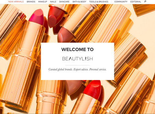 Beautylish - Such an Exceptional Company