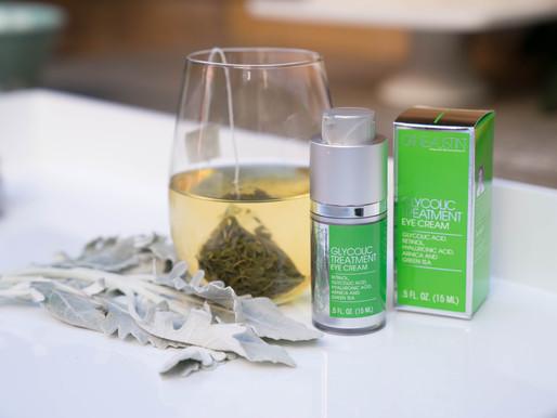 Cane + Austin Sale! 30% Off Their Glycolic Treatment Eye Cream!